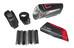 TRELOCK LS 450/320 kit noir